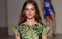À Milan, la mode s'affiche en vert