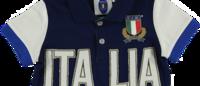 iDO licenziatario ufficiale della Federazione Italiana Rugby