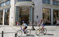 Paris : la CCI prône l'extension de l'ouverture des commerces le dimanche