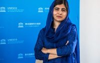 Avon teams up with Malala Yousafzai on education for girls