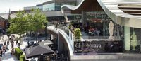 Hammerson and Appear Here bring pop-up shops to Bullring