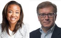 Condé Nast hires new CFO and CMO