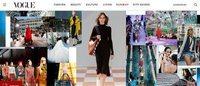 「Style.com」がニュース配信終了、コレクションデータは「Vogue.com」に移行