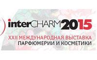 В Крокус Экспо пройдет выставка парфюмерии и косметики InterCHARM 2015