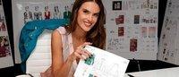 Алессандра Амбросио запускает собственный модный бренд