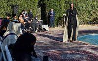 """En Arabie saoudite, un défilé de mode """"chic"""" et très pudique"""