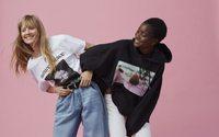Une collaboration artistique entre Helena Christensen et H&M