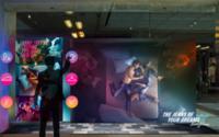 Diesel startet interaktive Kampagne 'Jeans of your Dreams'