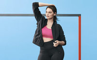 Joe Fresh launches activewear in extended sizes