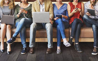 Marché publicitaire : hausse de 4,2 % en 2018 grâce au digital
