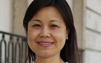 Votre Podcast : Catherine Yu-Aymard discute de l'évolution des habitudes des touristes chinois avec Godfrey Deeny (EN)