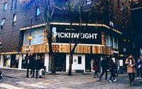 Picknweight eröffnet ersten Store in London