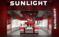 В ТРЦ «Мозаика» открылся магазин ювелирной сети Sunlight