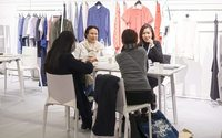 Parisian textile industry trade shows hit by coronavirus impact