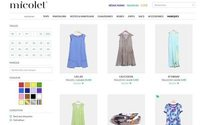 Spanish second-hand apparel site Micolet launches in France, sets sights on UK