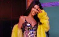 PrettyLittleThing by Kourtney Kardashian: glam fashion collab lands October 26