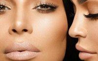 Kim Kardashian's fragrance to launch this November