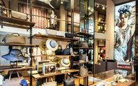 Roeckl eröffnet Store in Zürichs Altstadt