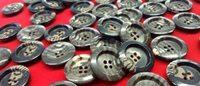 Fábrica portuguesa produz botões à base de borra de café