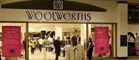 South Africa's Woolworths reports profit up 27.3 percent