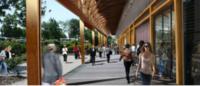 Le strip-mall de Saint-Jean-de-la-Ruelle enfin dévoilé