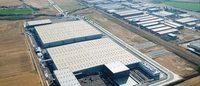 La inversión logística alcanza los 485 millones de euros en el primer semestre