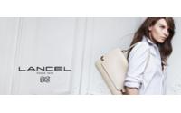 """Lancel dévoile son """"nouveau classique"""""""