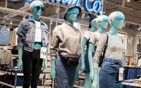 Primark comp sales fall but totals rise and it sees margin boost