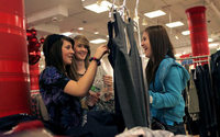 New report shows U.S. teens love food over fashion