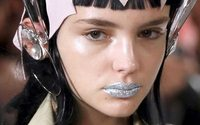 Holographic glow a key beauty trend this spring
