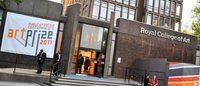 全球大学艺术与设计学科排行榜:伦敦皇家艺术学院蝉联冠军