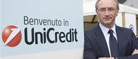 UniCredit sponsor ufficiale della Camera Nazionale della Moda Italiana