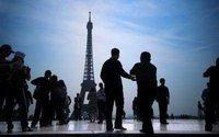 La fréquentation touristique s'est accélérée en France au 4e trimestre