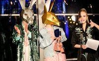 Балтийская федерация моды вручила Национальную премию в области моды и стиля за 2016 год
