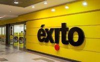 Las utilidades netas del Grupo Exito se disparan en 2017