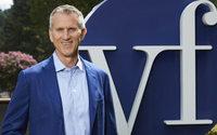 VF Corp: Steven Rendle prenderà le redini del gruppo nel mese di gennaio