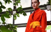 Transgender models shine as Paris catwalk goes Japanese