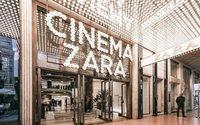 L'online entra in negozio da Zara a Milano
