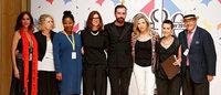 La XIV 080 Barcelona Fashion recibe 40.500 visitantes y premia a Míriam Ponsa