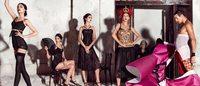Dolce & Gabbana presents a sensual spring campaign