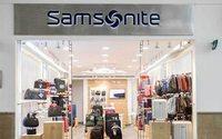 Samsonite abre sus puertas en Plaza Claro en Bogotá