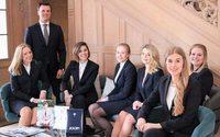 Joop! kooperiert mit Hamburgs neuem Luxushotel The Fontenay