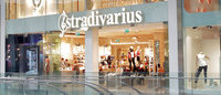 Stradivarius opens first UK store