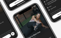 Nike's free workout apps are key to its high-end pricing strategy