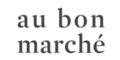 AU BON MARCHÉ