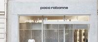 Paco Rabanne eröffnet Pariser Store
