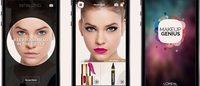 Makeup Genius, a app que te ensina a maquiar-te