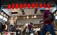 Aeropostale planea el lanzamiento de su línea de calzado en México