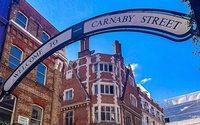 London landlord Shaftesbury raises £307m, Capco invest further £65m