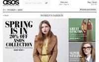 The Social (Shopping) Network: Asos startet Facebook-Shop